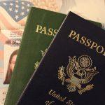 Het aanvragen van een visum voor verschillende landen over de wereld