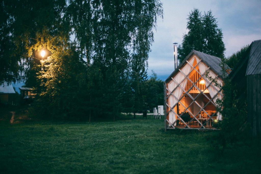 37 tiny house veluwe galekkeropvakantie